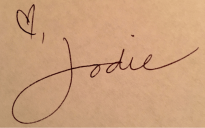 Jodie Utter